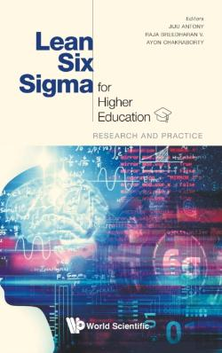Bertrand.pt - Lean Six Sigma For Higher Education: Research And Practice