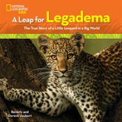 Leap For Legadema