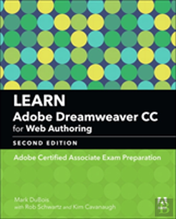Bertrand.pt - Learn Adobe Dreamweaver Cc For Web Authoring (2018 Release)