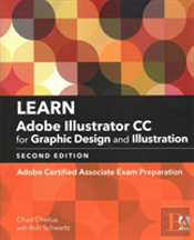 Learn Adobe Illustrator Cc For Graphic Design And Illustration (2018 Release)