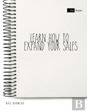 Learn How To Expand Your Sales