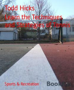 Bertrand.pt - Learn The Techniques And Strategies Of Tennis