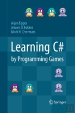 Bertrand.pt - Learning C# By Programming Games