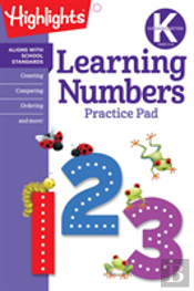 Learning Numbers