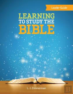 Bertrand.pt - Learning To Study The Bible Leader Guide