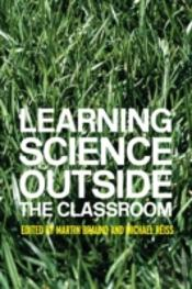 Learning To Teach Science Outside The Classroom