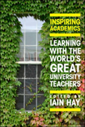 Learning With The World'S Great University Teachers