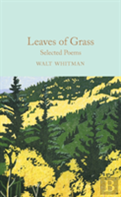 Leaves Of Grass And Other Poems