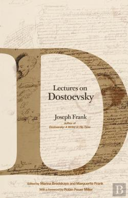 Bertrand.pt - Lectures On Dostoevsky