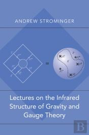 Lectures On The Infrared Structure Of Gravity And Gauge Theory