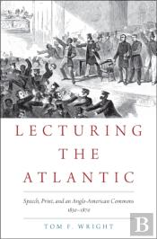 Lecturing The Atlantic