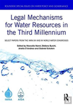 Bertrand.pt - Legal Mechanisms For Water Resources In The Third Millennium
