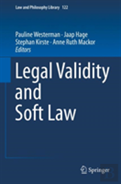 Legal Validity And Soft Law