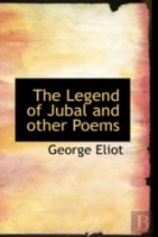Legend Of Jubal And Other Poems
