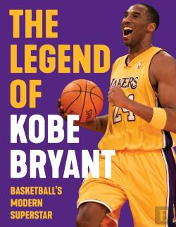 Bertrand.pt - Legend Of Kobe Bryant