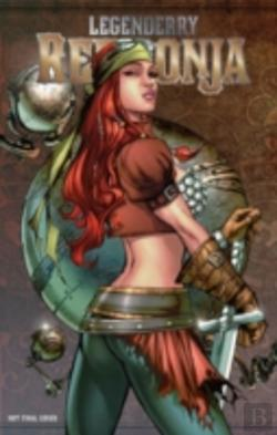 Bertrand.pt - Legenderry: Red Sonja