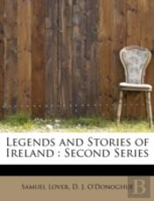Legends And Stories Of Ireland : Second