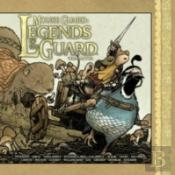 Legends Of The Guard Volume 2