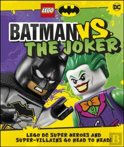 Bertrand.pt - Lego Batman Batman Vs. The Joker