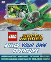 Lego Build Your Own Adv 2017
