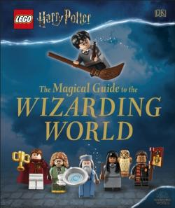 Bertrand.pt - Lego Harry Potter The Magical Guide To The Wizarding World