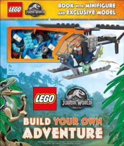 Bertrand.pt - Lego Jurassic World Build Your Own Adventure