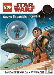 LEGO Star Wars - Naves Espaciais Incríveis