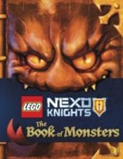 Lego The Book Of Monsters