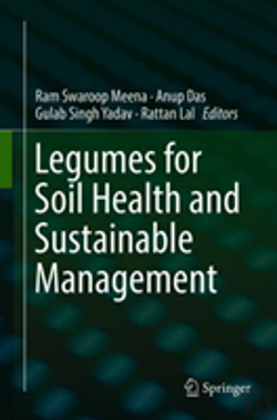 Bertrand.pt - Legumes For Soil Health And Sustainable Management