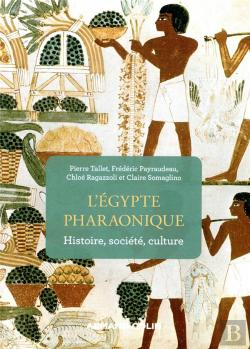 Bertrand.pt - L'Egypte Pharaonique - De La 1re Dynastie A La Conquete Romaine