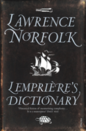 Lempriere'S Dictionary