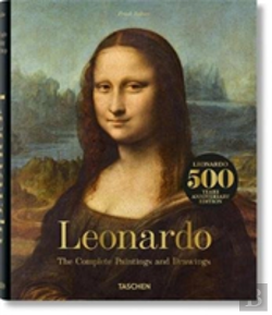 Bertrand.pt - Leonardo. The Complete Paintings And Drawings