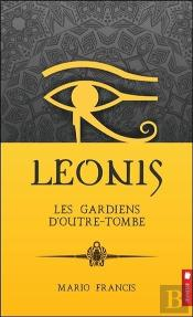 Leonis Tome 8 - Les Gardiens D'Outre-Tombe