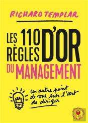 Les 100 Regles D'Or Du Management