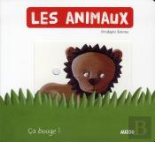 Les Animaux ; Collection Ca Bouge !