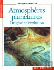 Les Atmospheres Planetaires
