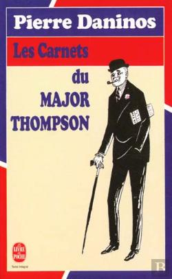 Bertrand.pt - Les Carnets Du Major Thompson