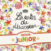 Les Cartes De Desavoeux - Edition Junior