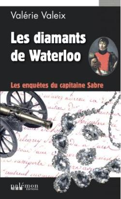 Bertrand.pt - Les Diamants De Waterloo