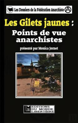 Bertrand.pt - Les Gilets Jaunes ; Points De Vue Anarchistes