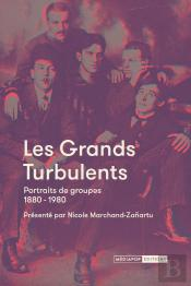 Les Grands Turbulents