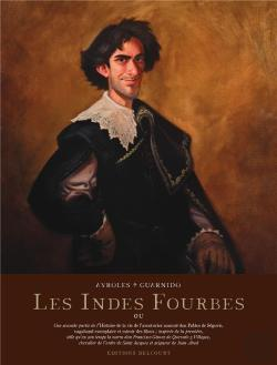 Bertrand.pt - Les Indes Fourbes. Edition N&B