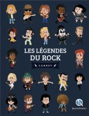 Les Legendes Du Rock