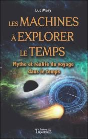 Les Machines A Explorer Le Temps