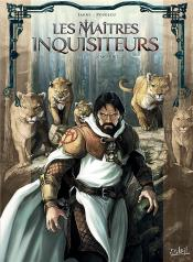 Les Maitres Inquisiteurs - T11 - Maitres Inquisiteurs 11 - Zakariel