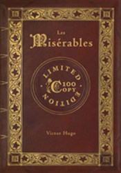 Les Miserables (100 Copy Limited Edition)