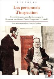 Les Personnels D'Inspection