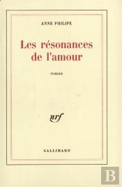 Les Resonances De L'Amour