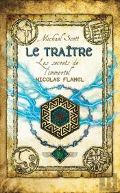Les Secrets De L'Immortel Nicolas Flamel T.5 L'Enchanteur