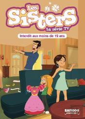 Les Sisters Dessin Animes - Tome 5